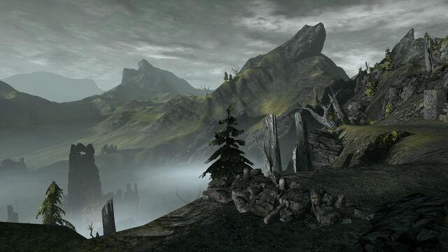 File:Mountains 1 environment (DA2).jpg