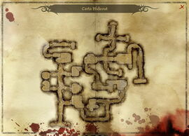 Map-Carta Hideout