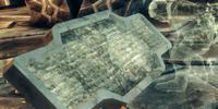 Codex entry: Dailan's Journal