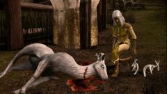 Halla - Murder Knife2