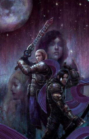File:Stolen Throne Cover Art No Text.jpg