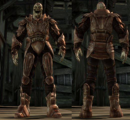 File:Darkspawn plate armor set (Hurlock).png