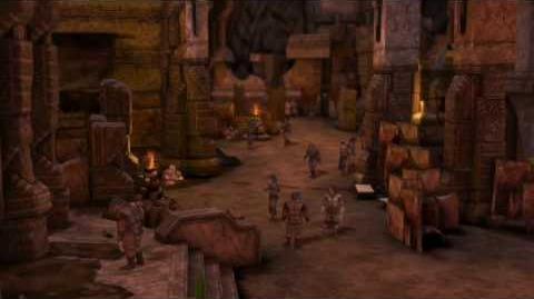 Dragon Age Origins Oghren