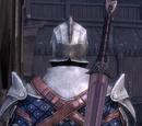 Warden's Companion
