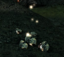 Codex entry: Glitterdust