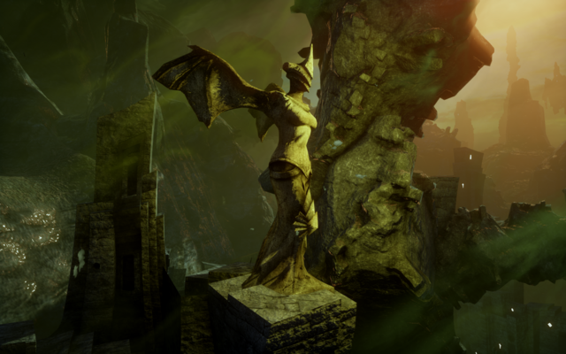 File:Here Lies the Abyss - Statue of Mythal.png