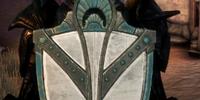Heartwood Shield