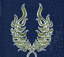 Heraldry: Cousland