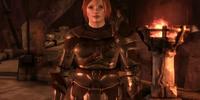 Dwarven Heavy armor set