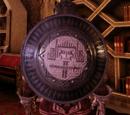 Champion's Shield