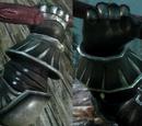Gloves of the Legion
