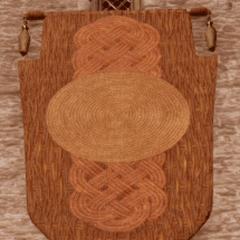 Frostback Basin Heraldry