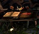 Emporium's Crafting Materials
