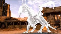 Malvernis-Dragon