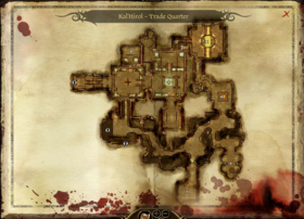 Kal'Hirol - Trade Quarter