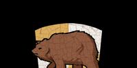 Heraldry: City of Amaranthine
