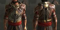 Templar Armor - Superior Heavy Issue