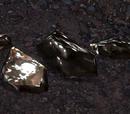 Codex entry: Silverite