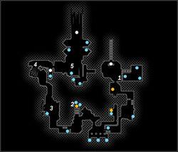 Carta Hideout Legacy Map