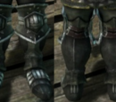 Boots of the Legion