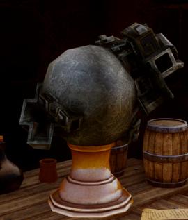Elven Artifact Inquisition