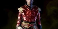 Masterwork Vanguard Armor