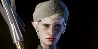 Overseer Cowl Schematic