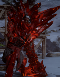 Denam Behemoth