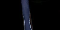 Masterwork Battlemage Staff Blade
