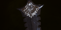 Masterwork Magister Staff Blade Schematic