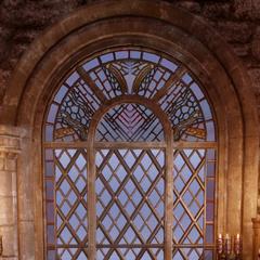 Qunari Window