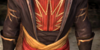 Robes of Enchanter Illana