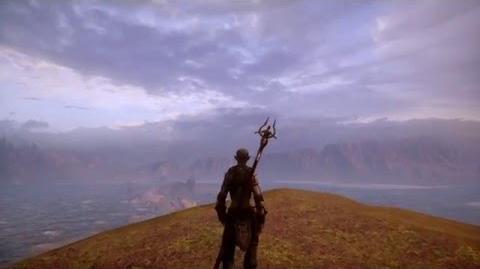Solas - Dragon Age Inquisition-0