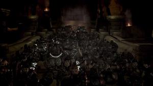 Dwarven army