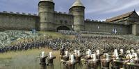 First Battle of Vyrantium