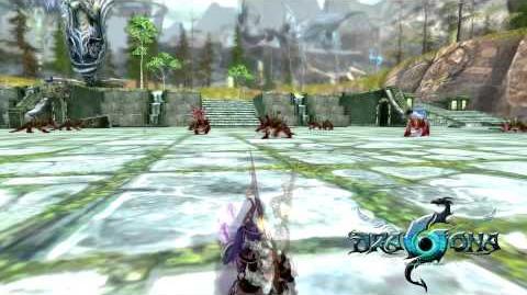 Dragona PH - Sniper's Dragon Transformation