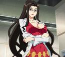 Yuuri Kitajima