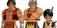 Karinga tribe