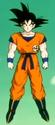 Goku is Ginyu and Ginyu is Goku - Goku Unharmed