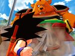 Dragon-ball-revenge-of-king-picallo-bear-thief-character-artwork