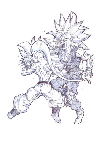 File:Kid buu vs gohan ado by bloodsplach-d3h1wsb.jpg