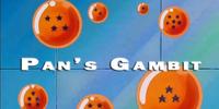 Pan's Gambit