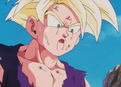 Teen gohan beating up by turles.5