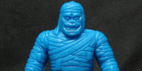 Bandages the Mummy (Collectibles)