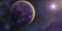 Planet Mogina