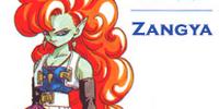 Zangya