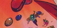 Dragon Ball Z: Uma Nova Fusão: Gogeta