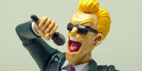 World Tournament Announcer (Collectibles)
