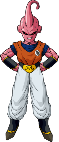 File:Super buu abs krillin v2 by db own universe arts-d4hgauo.png