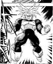 DBZ Manga Chapter 381 - Super Trunks
